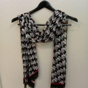 Scottie Dogs scarf Vera Bradley